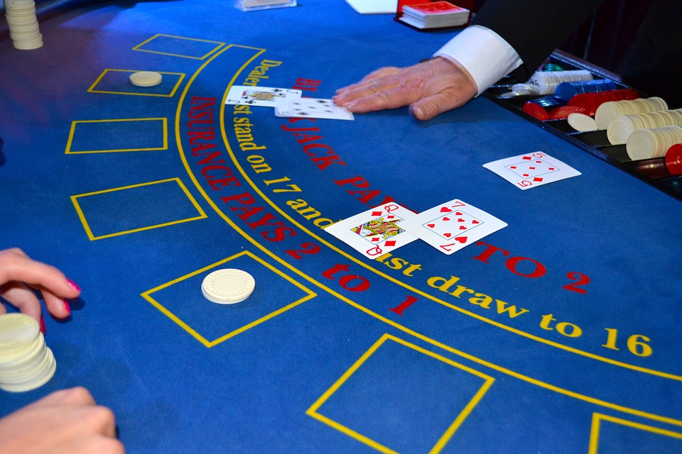 What You Can Learn from the Top 5 Best Casinos for Employees