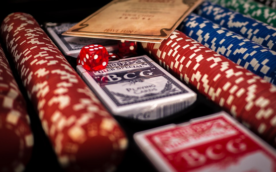 The Top Ten Reasons to Work at a Casino