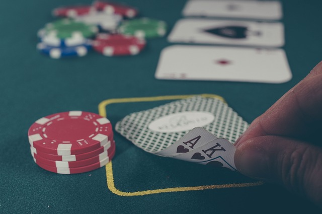 How Poker Became an International Sensation