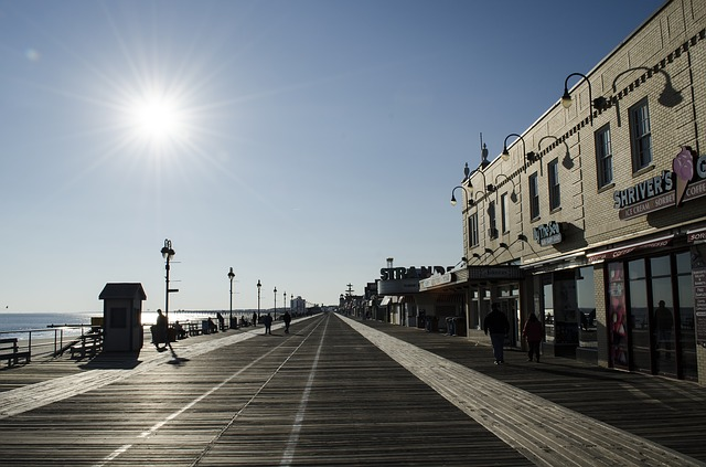 A Brief History of Atlantic City