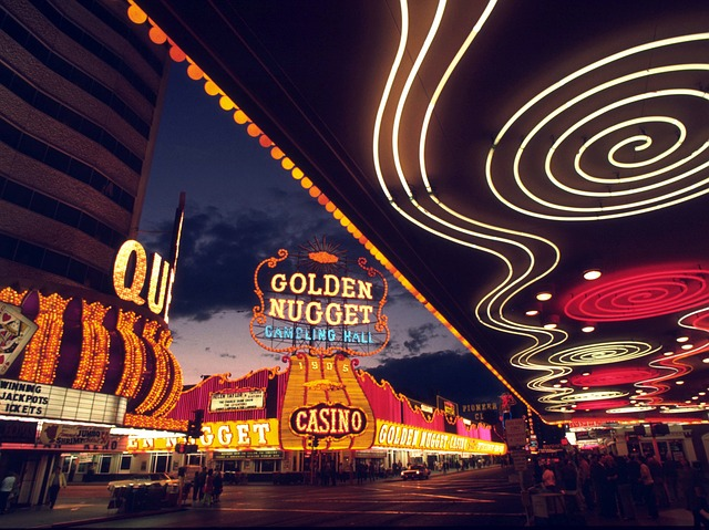 How Las Vegas Influenced American Architecture