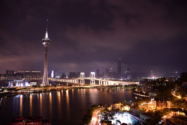 Big News from Macau and What it Means for Casinos around the World