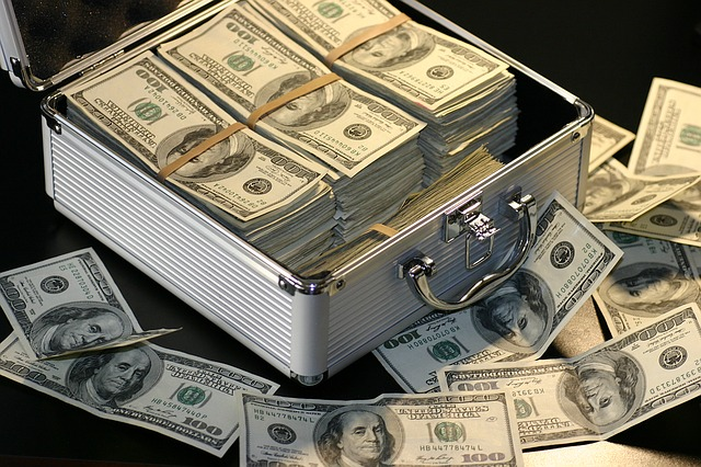 case-of-money
