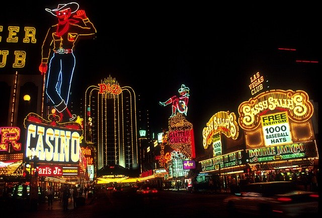 Reopening Plans of U.S. Casinos