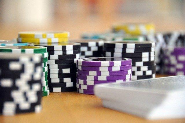 COVID-19 casino closings