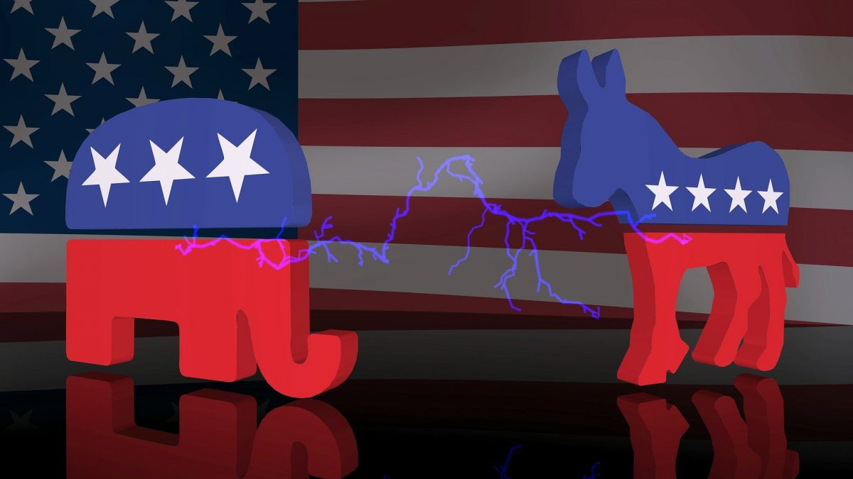 Sports Betting and the 2020 Election