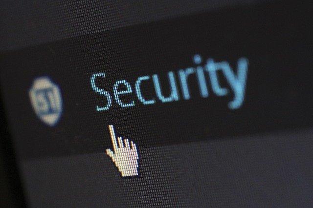 teknologi keamanan kasino